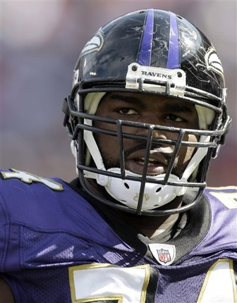 michael oher moral development in the blind side Salisbury -- students and staff at prince street elementary school (pses) were blindsided monday by the announcement that baltimore ravens' offensive tackle michael oher will be visiting their school on feb 10.