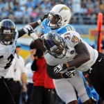 Chargers vs. Ravens