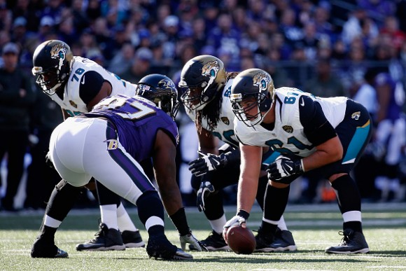 NFL Made Mistake; Ravens Should Have Beaten Jaguars After Missed Call