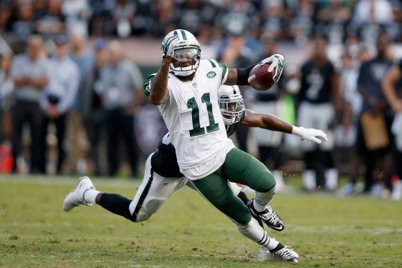 Ravens Work Out Free Agent Wide Out Jeremy Kerley